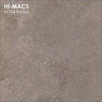 LG Hi-macs цвет M-104 Roma